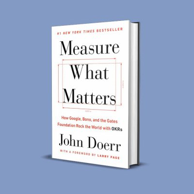 measure-what matters-book
