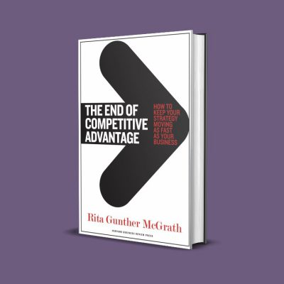 the-end-of-competitive-advantage-book